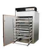 smoking ovens 2350 model