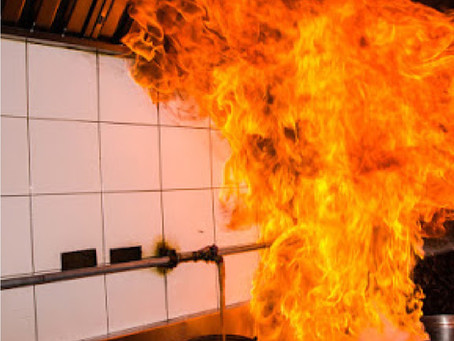 COANDA .. the revolutionary new technology kitchen exhaust system