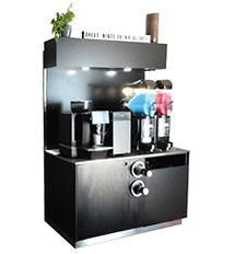 coffee stations for service stations, ca
