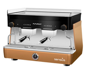 futurmat sensius coffee machines sydney