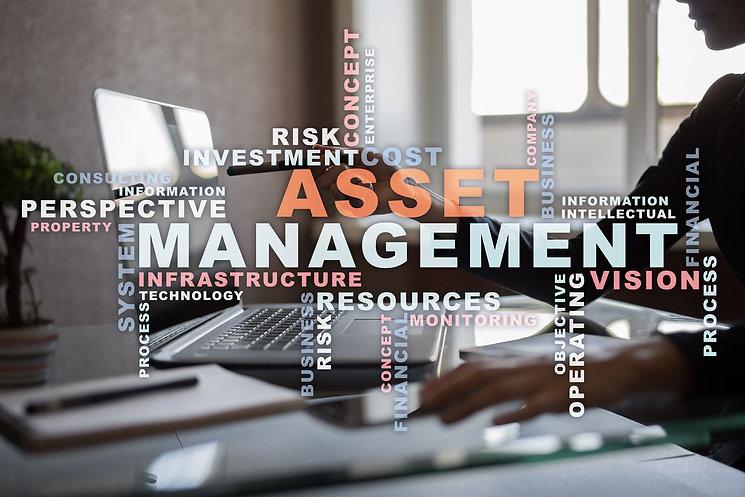 asset management services australia glob