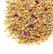 chamomile blossom tea global beverage so