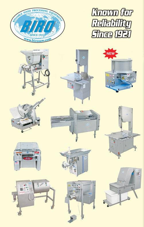 biro meat processing australia