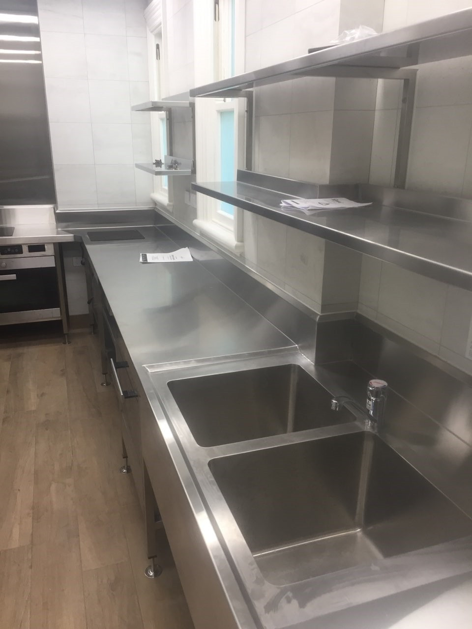 Commercial Kitchens Cafe Equipment Cafe Supplies Angelo