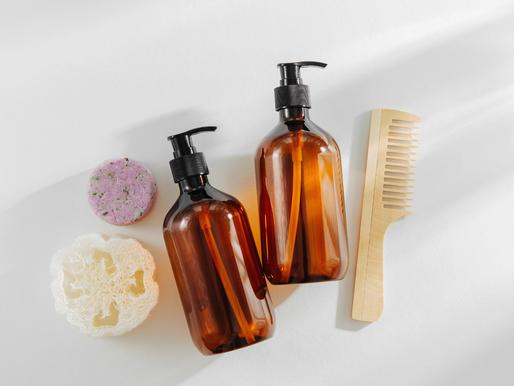 Basic hair care to stop hair loss