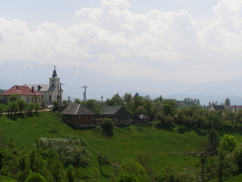 View at Pestera