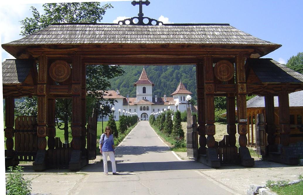 Brancoveanu_monastery