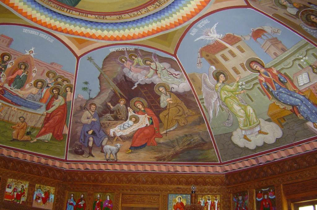 mural CBM
