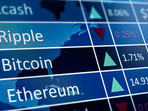 10 Crypto Investing websites
