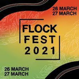 FLOCK FEST 2021 - The MDC x Northern School of Contemporary Dance