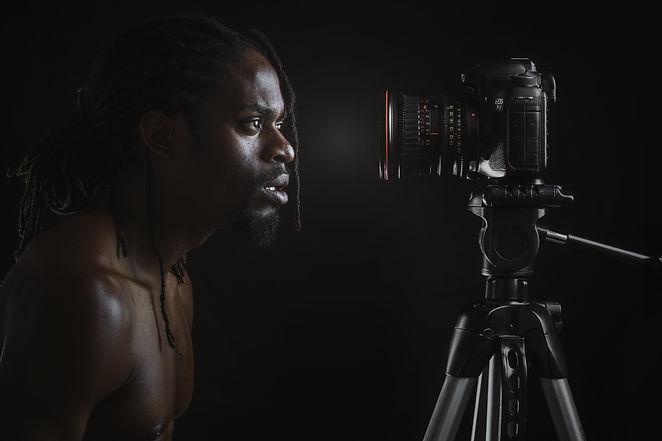 PDSW Announces Omari 'Motion' Carter as Digital Creative!