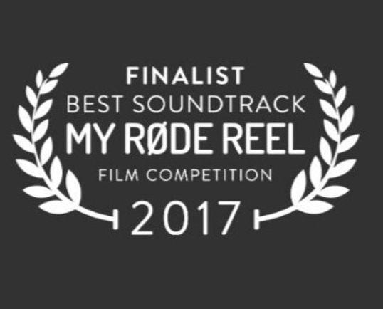 EASE ON DOWN - MY RØDE REEL Best Soundtrack Award FINALIST