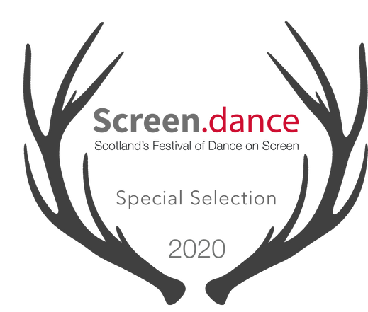 The MDC - Special Selection Artist Presentation at Screen.dance 2020