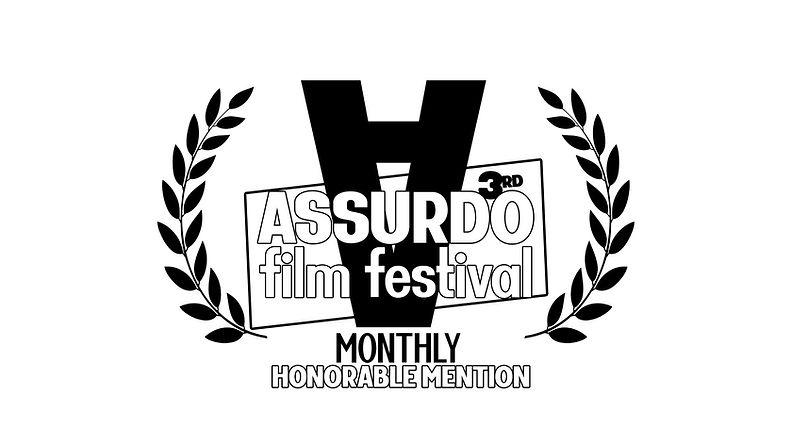 EOTB Strikes Again! ASSURDO FILM FESTIVAL - Honourable Mention
