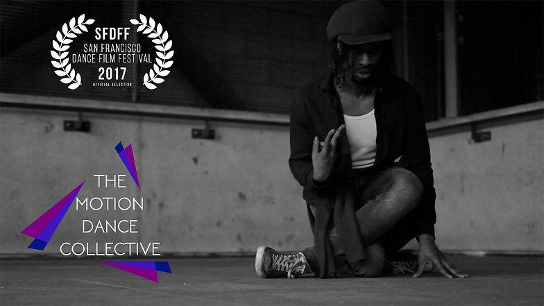 LOVEBYTES @ San Francisco Dance Film Festival 2017
