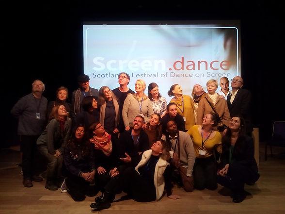 Screen.Dance Perth