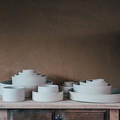 #ceramics #keramiek #handmade #madeinbel