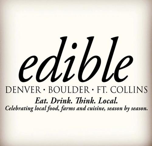 Edible Denver