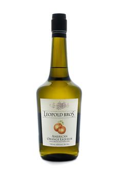 Leopold Bros. American Orange Liqueur