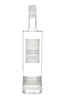 Leopold's Silver Tree Vodka
