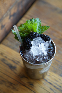 Rocky Mt. Blackberry Whiskey