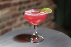 New England Cranberry Liqueur