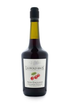 Leopold Bros. New England Cranberry Liqueur