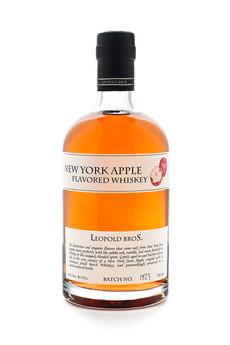 Leopold Bros. New York Apple Whiskey