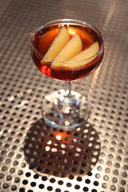New York Apple Whiskey