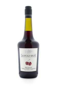 Leopold Bros. Michigan Tart Cherry Liqueur