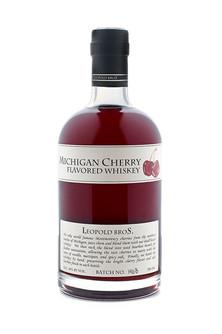 Leopold Bros. Michigan Cherry Whiskey