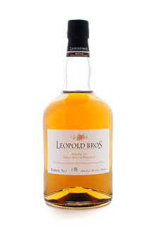 Leopold Bros. American Small Batch Whiskey