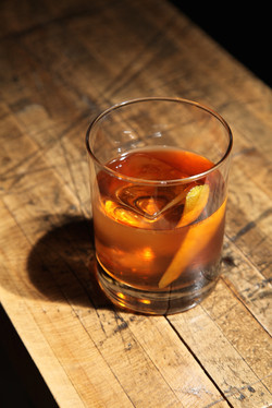 American Small Batch Whiskey