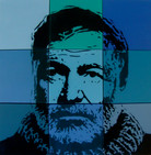 9-Luik Ernest Hemingway 90x90