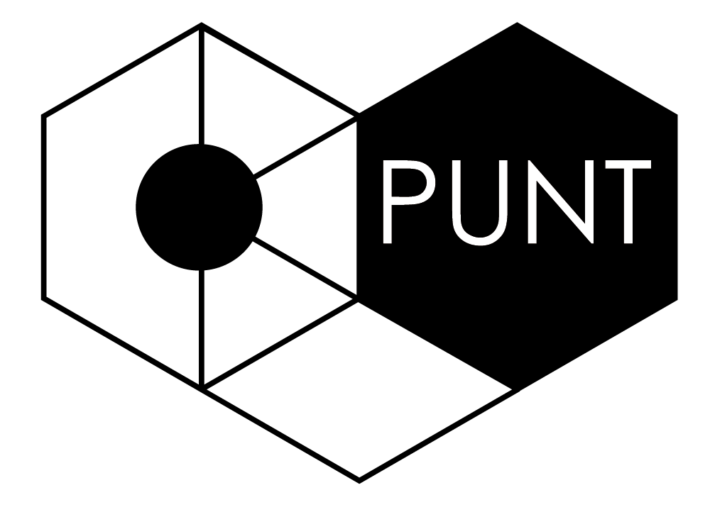Logo punt Deventer