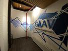 Tape Art & Spraypating Gaav Apeldoorn