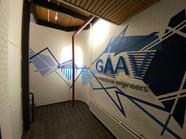 Tape Art & Spraypating Gaav Apeldoorn