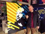Album Artwork Rapper Engel