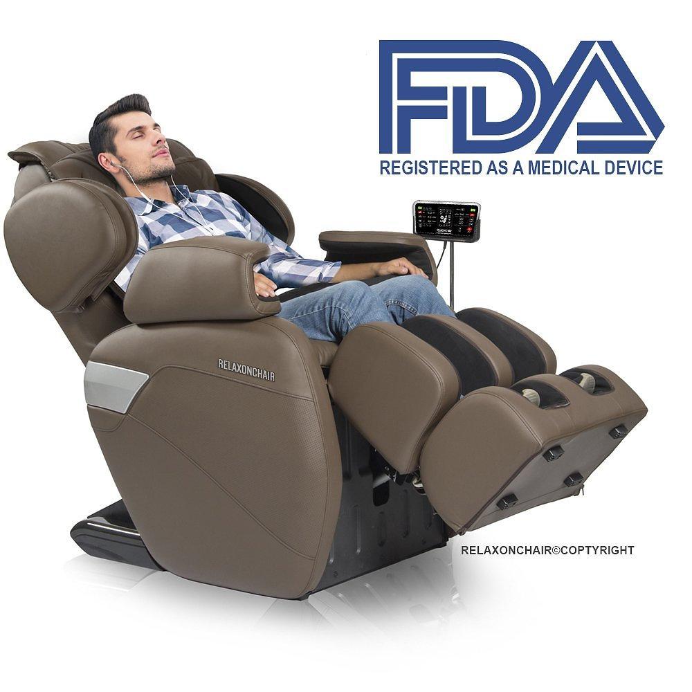 Zero Gravity Full Body Massage Chair affordable best massage chair at amazon, full body massage chair