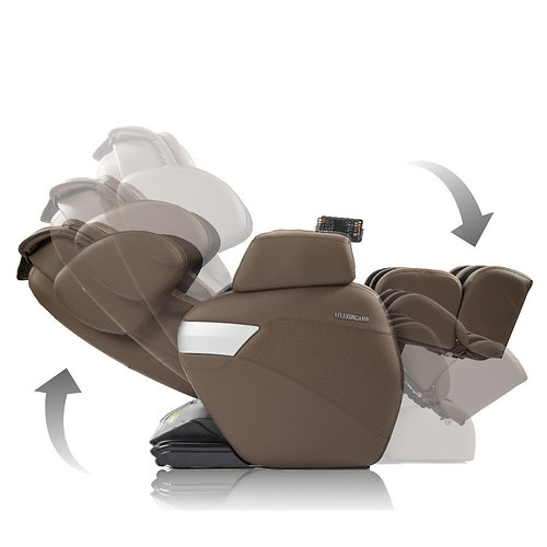 mkii plus best new full body zero gravity shiatsu massage chair