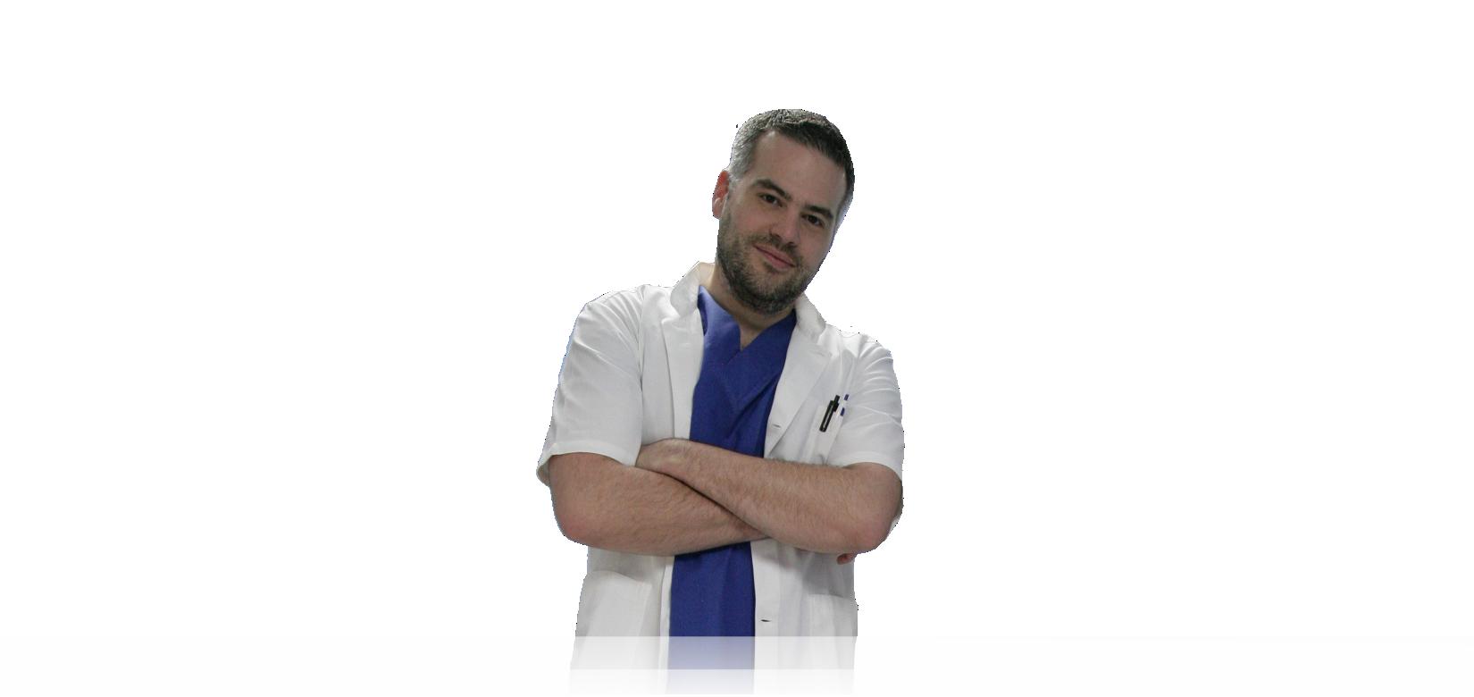 Dr Ivan Kosanic