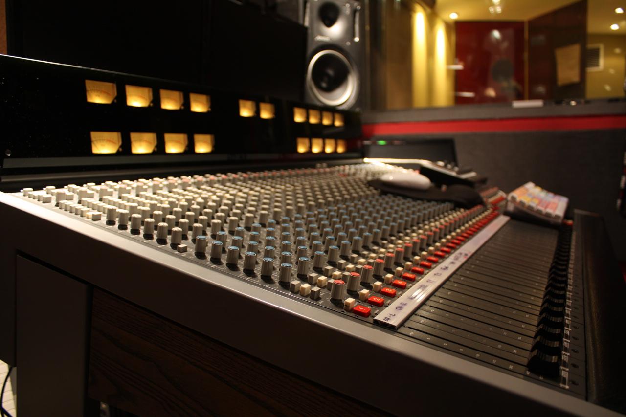 Recording - Mixing - Mastering