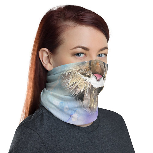 Double Ended Face Shield   Cats