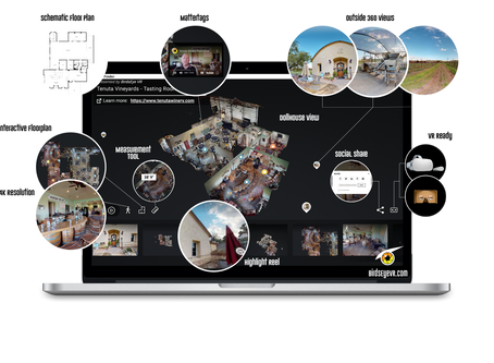 5 Questions to Ask Before Hiring a 3D Virtual Tour Photographer