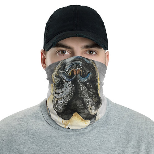 Double Ended Face Shield | Shar Pei