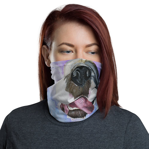 Double Ended Face Shield | Dogs