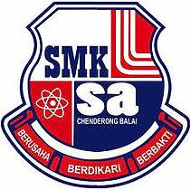 SMK SULTAN ABDULLAH, 36600 CHENDERONG BA