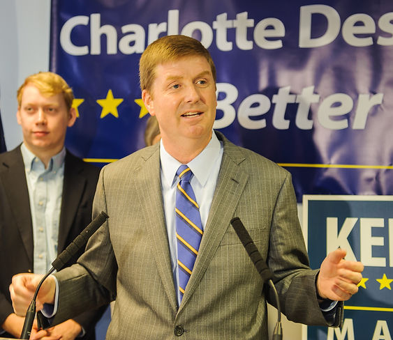 Kenny Smith for Mayor