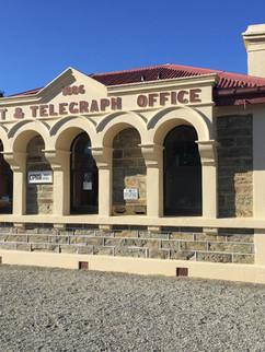 Ophir Post & Telegraph Office