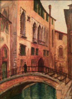 Venecia 1950 (1)